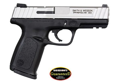 Smith & Wesson Model:SD9 VE