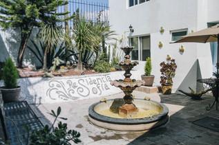 Exterior área patio_