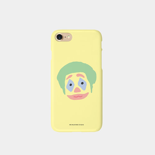 Everybody can be a joker Phone Case
