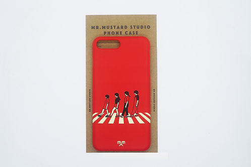 ABBYROAD Phone Case