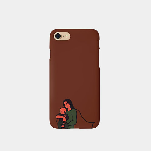 My Hero : Chapter3 Phone Case