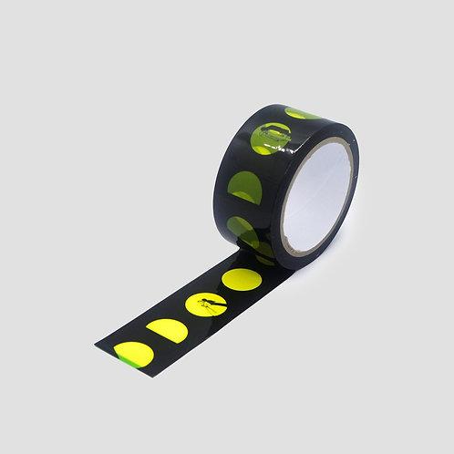 MOON LIGHT Deco Box Tape