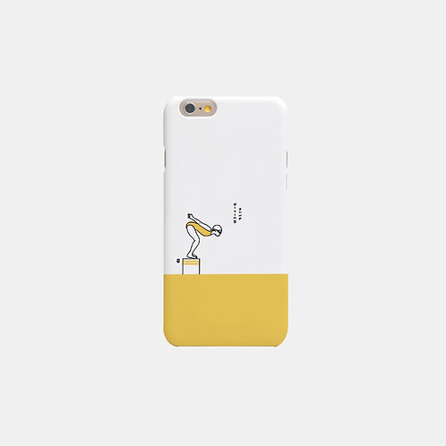 WATER LEVEL Phone Case (ready)