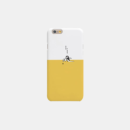 WATER LEVEL Phone Case (woman)