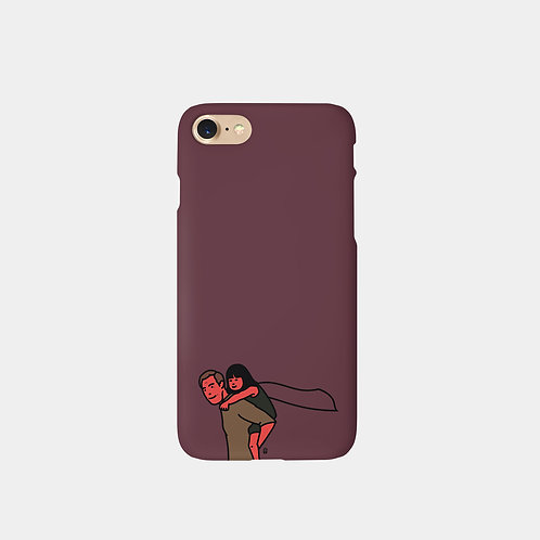 My Hero : Chapter6 Phone Case