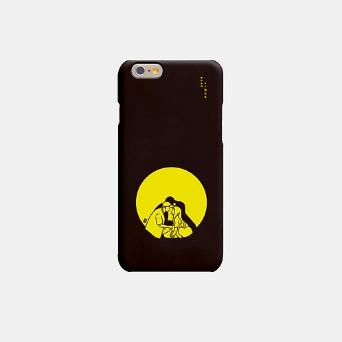MOON LIGHT Phone Case ( Kiss )