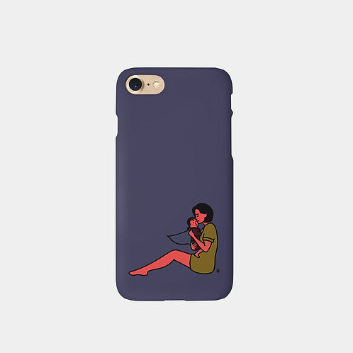 My Hero : Chapter4 Phone Case