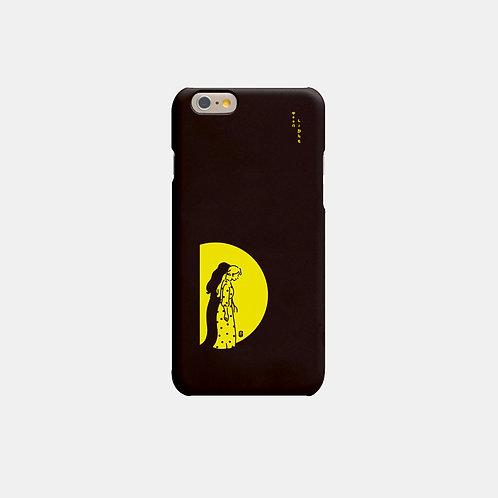 MOON LIGHT Phone Case (woman)