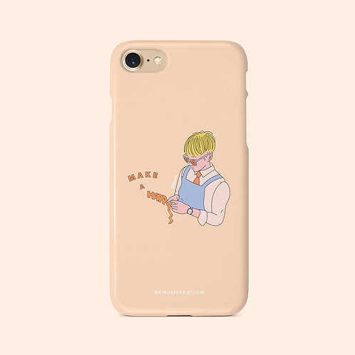 Make a Happy Phone Case