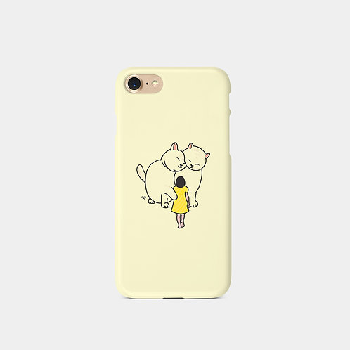 Free Hug Phone Case