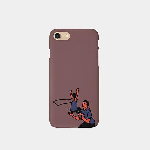 My Hero : Chapter2 Phone Case