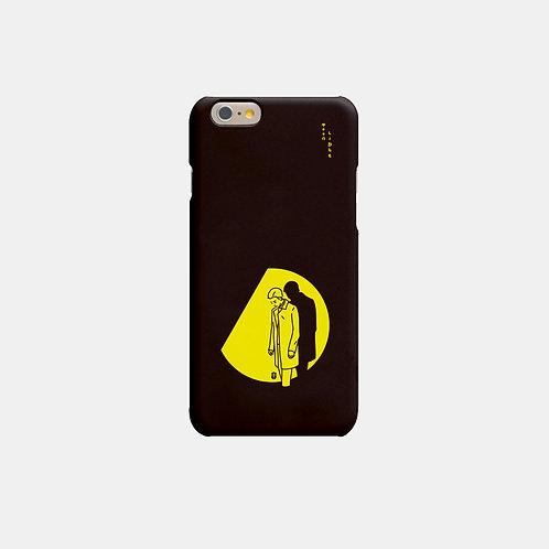 MOON LIGHT Phone Case (Man)