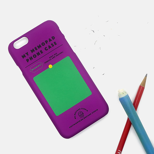 My Memopad Phone Case