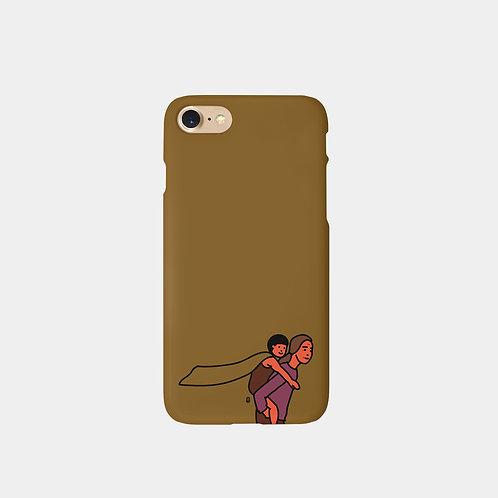 My Hero : Chapter5 Phone Case
