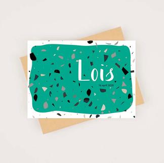 Geboortekaartje_LOIS