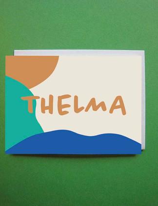 Geboortekaartje_THELMA