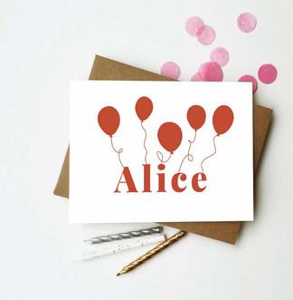 Geboortekaartje_ALICE