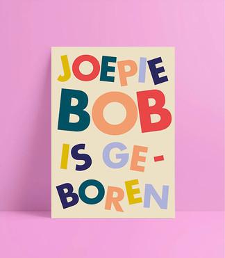 Geboortekaartje_BOB