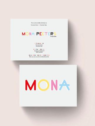 Geboortekaartje_MONA