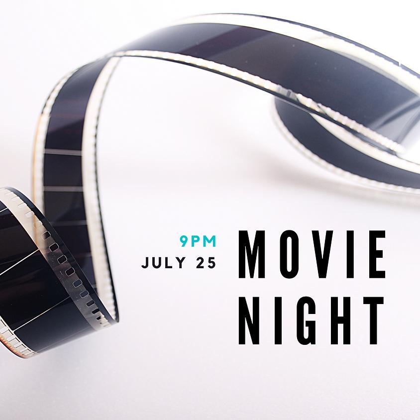 Movie Night @ Freedom Run Winery