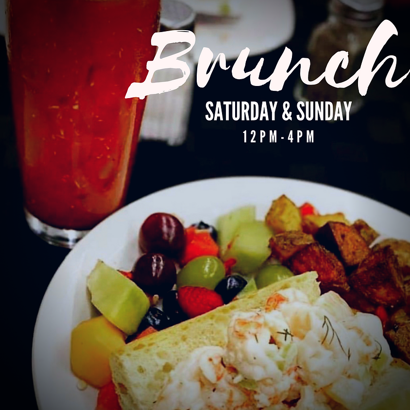 Weekend Brunch with Mimosas and Bloody Marys @ Freedom Run Winery