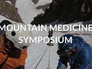 Mountain Medicine Symposium