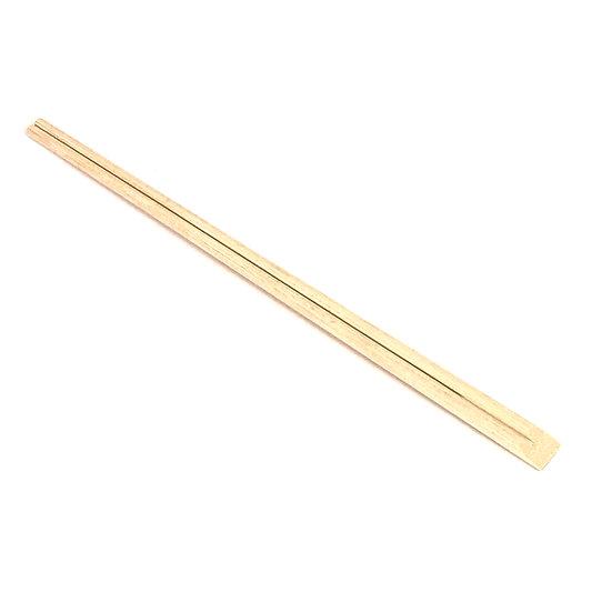 Baguettes de rempotage en bois - La paire 24 cm