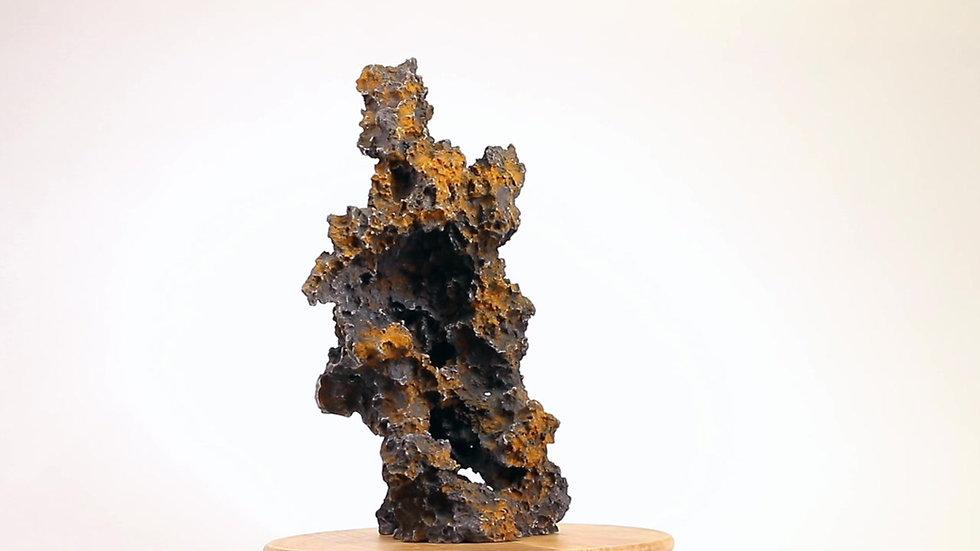 N°11 Roche de Jan Culek 50 cm de hauteur - Composites ultra léger - N°11