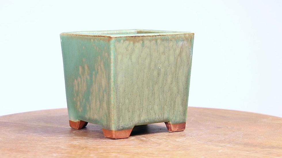 09 x 9 x 9 cm Céramique unique artisanale