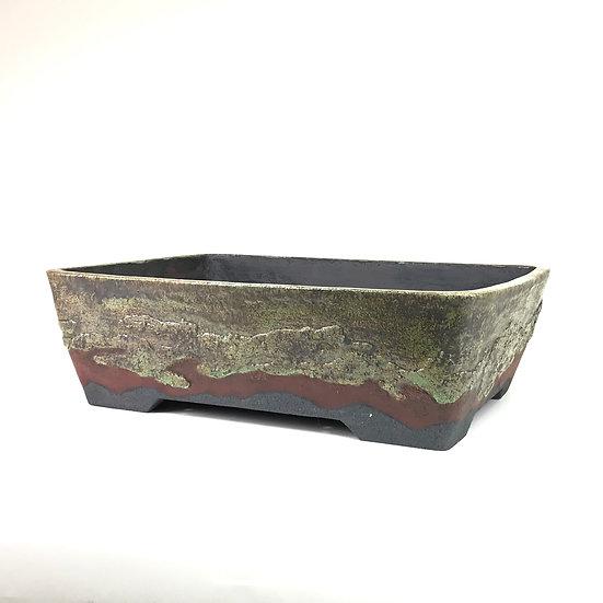 56 x 42 x 17 cm Céramique d'exception de Lubos Skoda