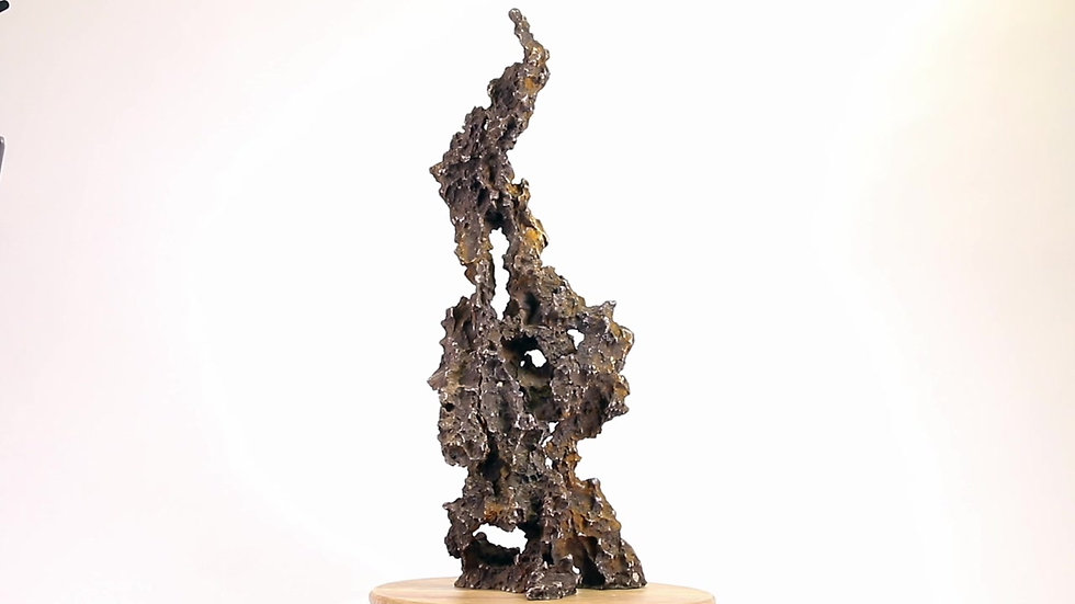 N°16 Roche de Jan Culek 67 cm de hauteur - Composites ultra léger - N°16