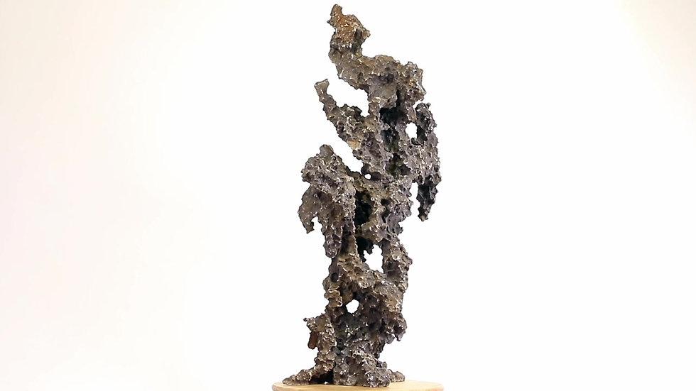 N°19 Roche de Jan Culek 91 cm de hauteur - Composites ultra léger - N°19