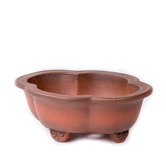 15 x 13 x 6 cm Céramique Yixing finition artisanale