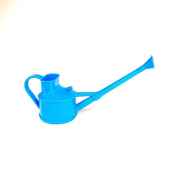 ARROSOIR de 0,9 litre spécial bonsaï - Pluie et Jet - Bleu