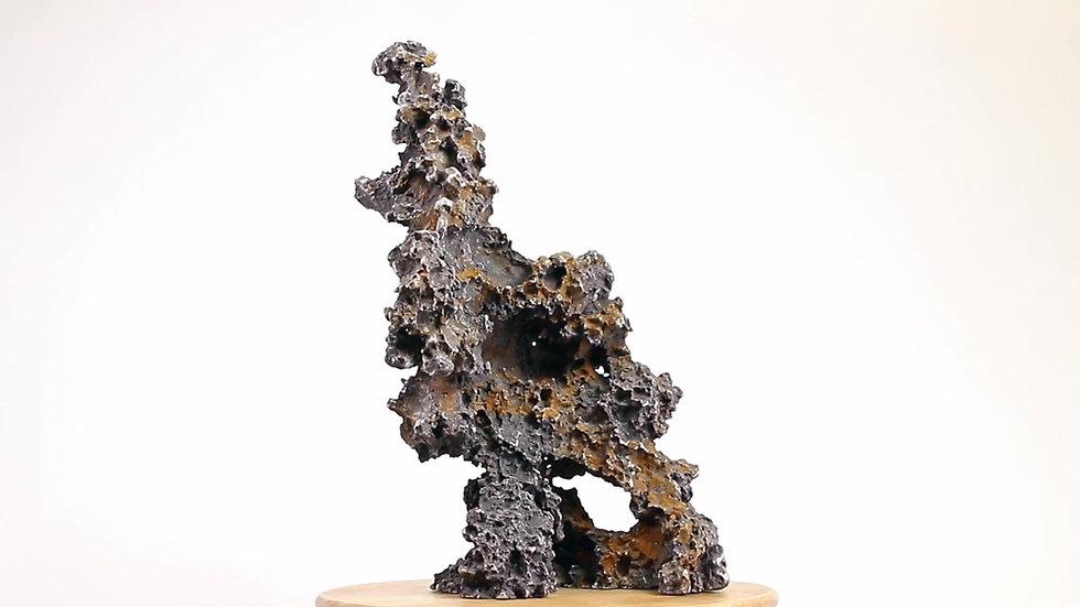 N°9 Roche de Jan Culek 50 cm de hauteur - Composites ultra léger - N°9