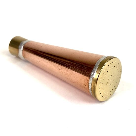 POMME d'arrosage 80 mm Pluie fine pour arrosoir en cuivre