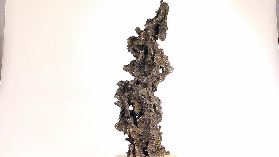 N° 20 Roche de Jan Culek 104 cm de hauteur - Composites ultra léger - N°20