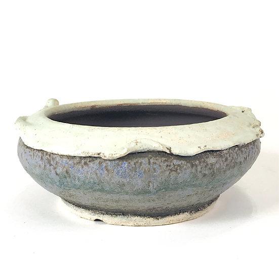 15 x 15 x 5 cm Céramique d'exception de Lubos Skoda