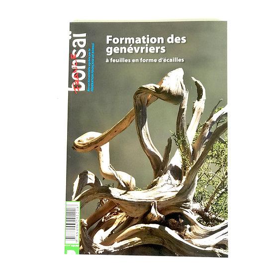 Formation des Genèvriers - 125 pages en français
