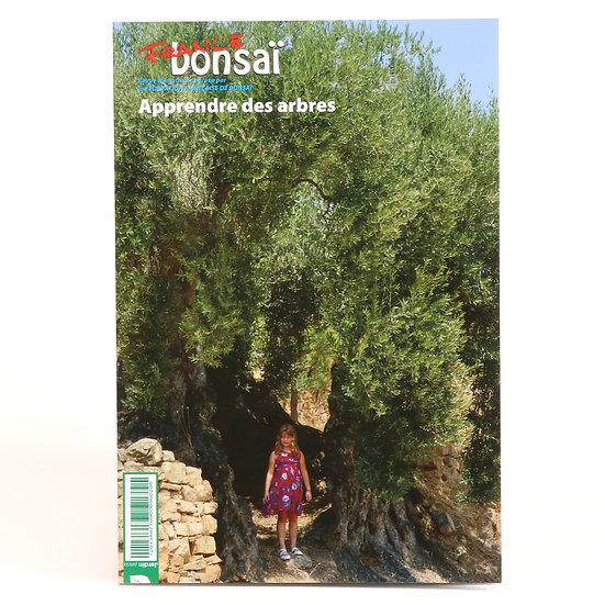APPRENDRE DES ARBRES 125 pages en français