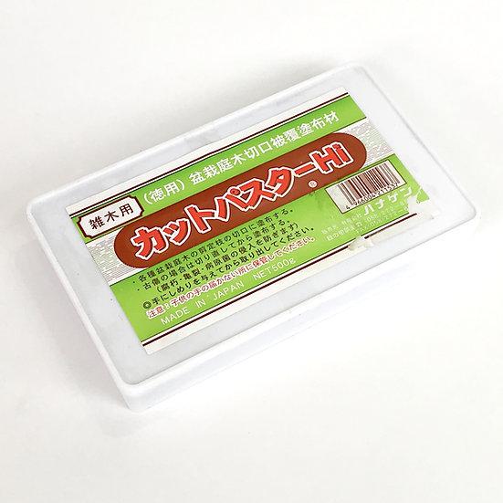 MASTIC à cicatriser Anticryptogamique conifères - 500 g - Import Japon