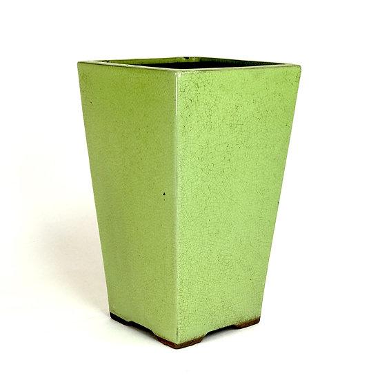 18 x 18 x 30 cm Verte