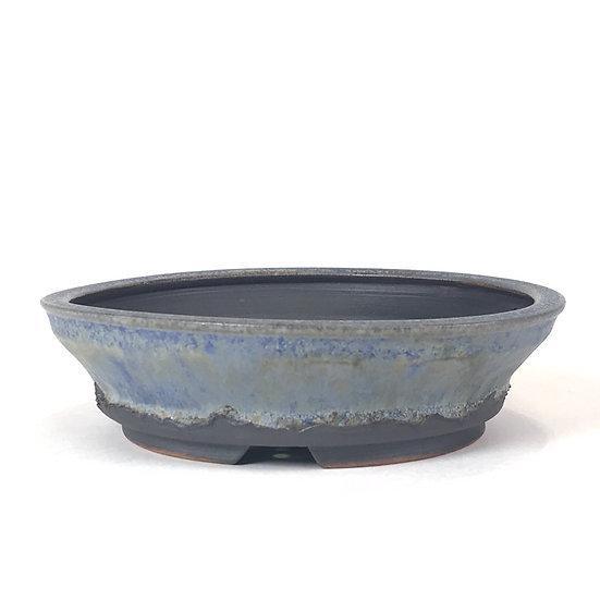 12 x 12 x 3 cm Céramique d'exception de Lubos Skoda