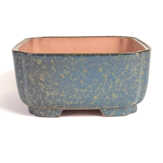 18 x 18 x 8 cm Céramique Yixing finition artisanale