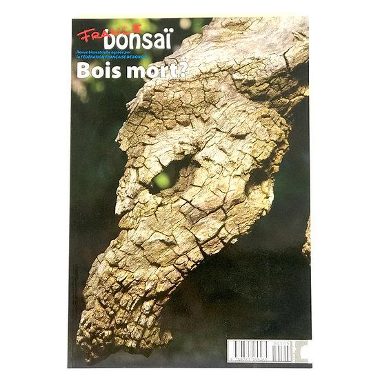 BOIS MORT - 125 pages en français