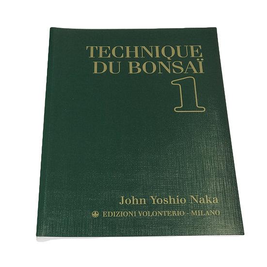 JOHN NAKA TOME 1