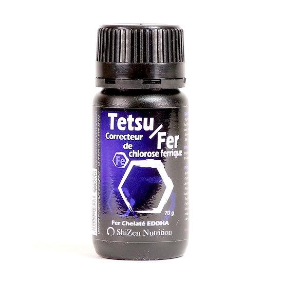 Correcteur de Chlorose TETSU/Fer 70g