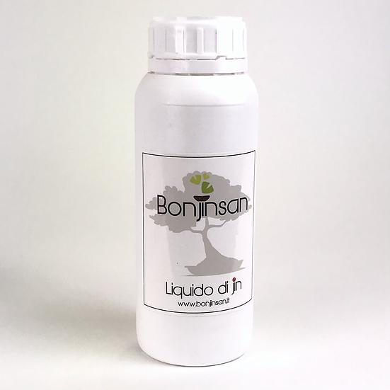 LIQUIDE à JIN / FONGICIDE / INSECTICIDE Bonjisan 500 ml