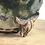 Thumbnail: ERABLE rouge du Japon 'deshojo' 8-9 ans 37 cm de haut B18 Pot TORCATIS