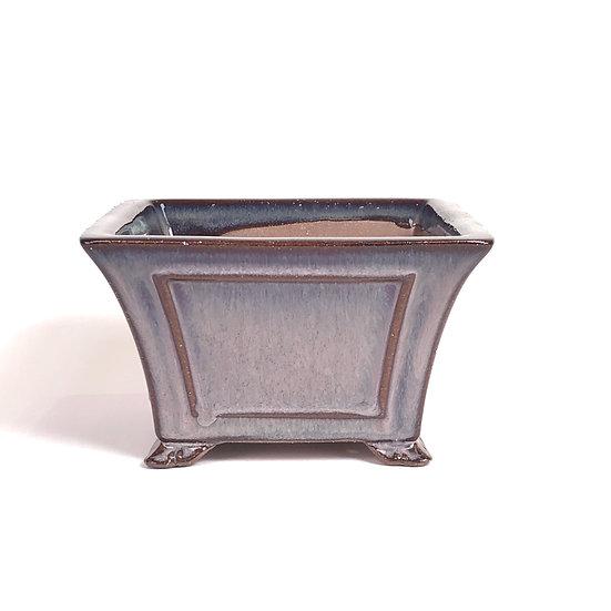 14 x 14 x 8 cm Céramique Yixing finition artisanale